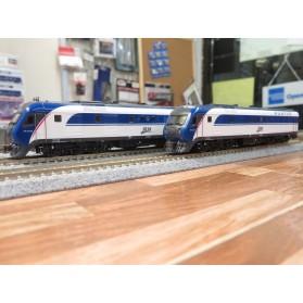 MINITOWN DF11G  跨越 Locomotive  Single  Powered