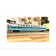 KUNTER N SYZ25K DOUBLE LEVEL COACH  (上局)