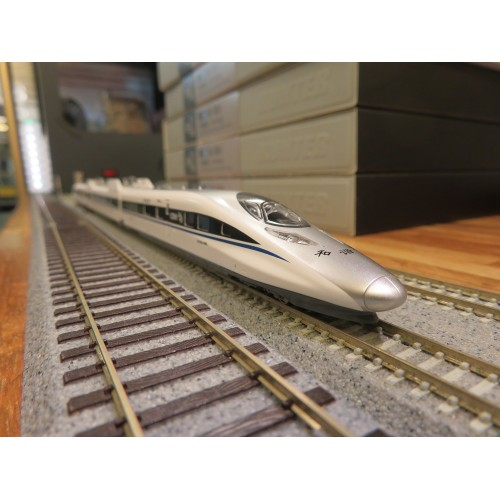 "KUNTER N 10-301 High-speed CRH380AL ""Hexie"" 和諧號 3 CAR BASIC SET"