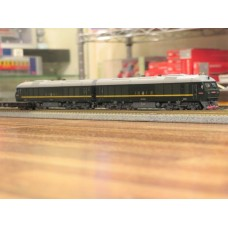 MINITOWN DF11Z  0001 OR 0002 Locomotive (not in stock , please wait 10 working  days))
