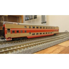 KUNTER 10-011B N SYZ25K 4CAR Set  ORANGE Color